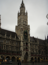München - Venetië (3/6)