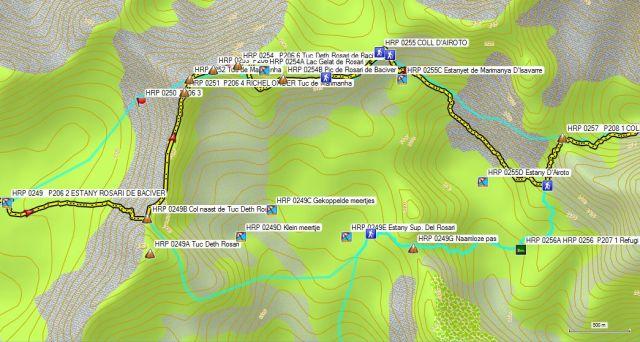 Dag HRP26-27 GARCIA-AIROTO (Detail omgeving)